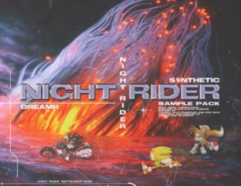 Synthetic x Dreamprod Night Rider Sample Pack