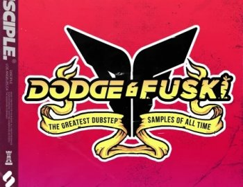 Disciple Samples Dodge & Fuski - The Greatest Dubstep Samples Of All Time