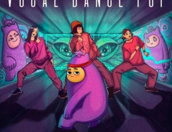 Dropgun Samples Vocal Dance Pop