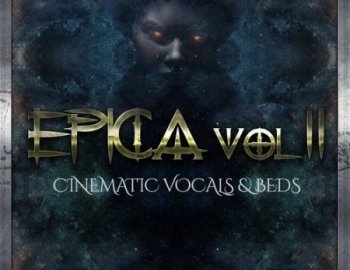 Freaky Loops Epica Vol 2 Cinematic Vocals and Beds