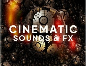 Catalyst Samples Cinematic Sounds & Fx