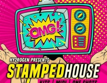 HY2ROGEN Stamped House