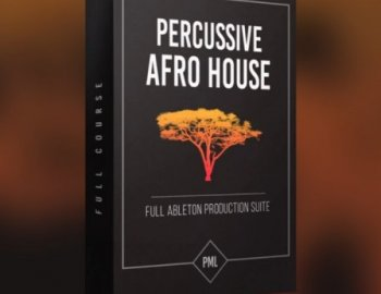 Production Music Live Percussive Afro House