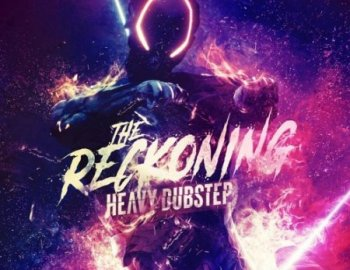 Black Octopus Sound The Reckoning Heavy Dubstep By The Lions Den