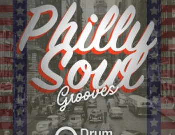 DrumDrops Philly Soul Grooves