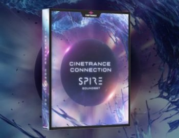 CineTrance Connection for Spire