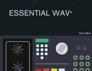 Samples From Mars Essential
