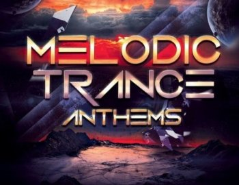 Trance Euphoria Melodic Trance Anthems For Spire