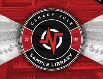 Canary Julz Sample Library Vol.1
