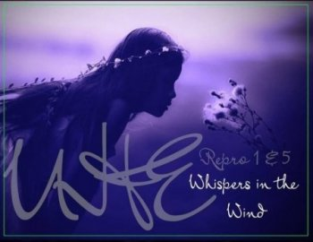 Triple Spiral Audio Whispers in the Wind for Repro 1 and 5