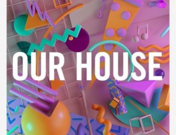Native Instruments Massive X Expansion - Our House