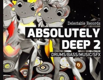 Delectable Records Absolutely Deep 02