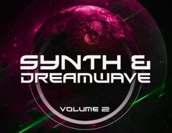 Equinox Sounds Synth and Dreamwave Vol 2