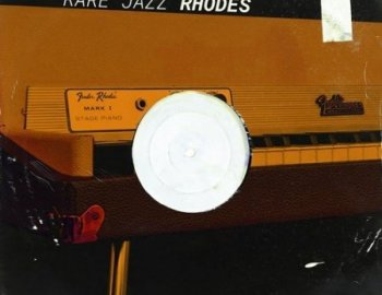 Touch Loops Rare Jazz Rhodes