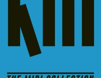 UNDRGRND Sounds - The MIDI Collection