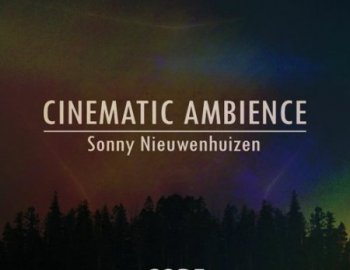 Datacode Code Sounds - Cinematic Ambience