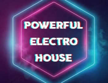 Sample Tools By Cr2 Powerful Electro House
