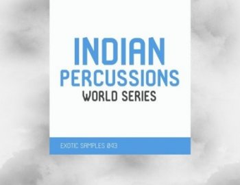 Exotic Refreshment Indian Percussions World Series