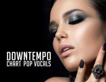 Pulsed Records Downtempo Chart Pop Vocals