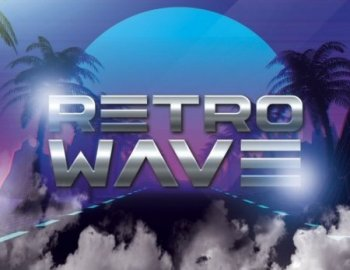 Pulsed Records Retrowave - A Journey Back To The 80s