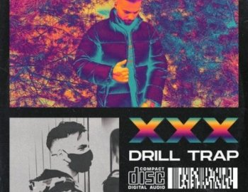 Double Bang Music XXX Drill Trap