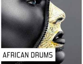 Pulsed Records World Series - African Drums