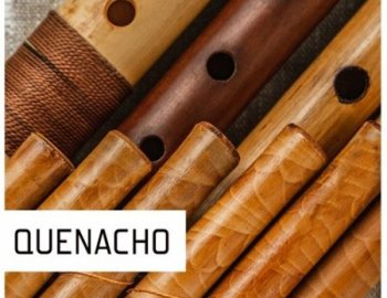 Pulsed Records World Series - Quenacho