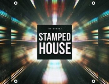 Big Sounds Stamped House