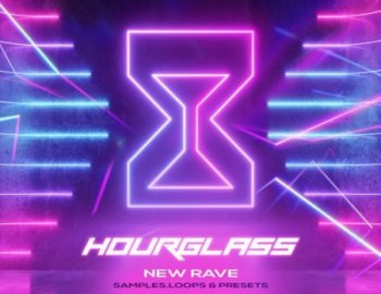 Production Master Hourglass - New Rave
