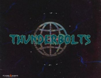 Flame Audio Thunderbolts