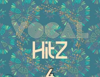Roundel Sounds Vocal Hits Vol 4