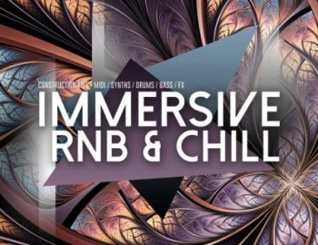 Pulsed Records Immersive RnB & Chill