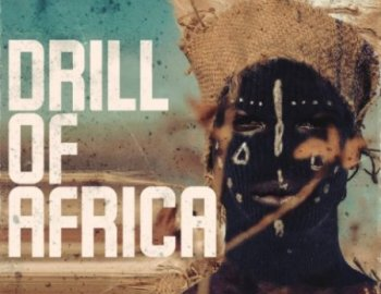 Fantastic Lab Drill Of Africa