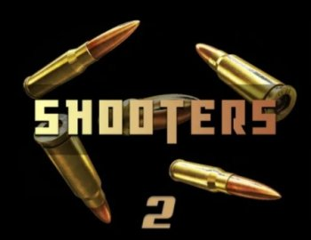Flame Audio Shooters 2
