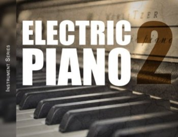 Image Sounds Electric Piano 2