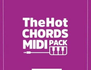 Red Sounds The Hot Chords MIDI Pack