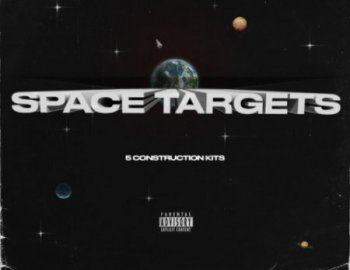 Flame Audio Space Targets