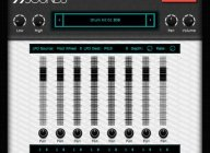 Free Drum Machine rompler plugin by 99Sounds & SampleScience
