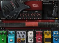 Waves Audio releases Bass Slapper virtual instrument plugin