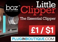 Boz Digital Labs Little Clipper на распродаже за $1