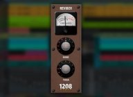 1208 Audio Plugins releases 1208 Reviver free sonic enhancer effect