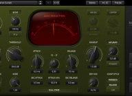 Tokyo Dawn Labs releases Molot GE & Molotok (free) dynamic compressor plugins