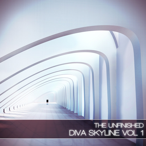 The Unfinished - Dive Skyline Volume 2