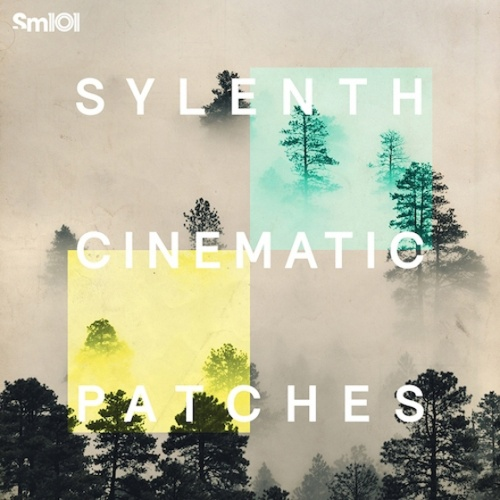 SM101 Sylenth Cinematic Patches