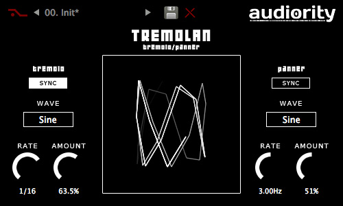 Audiority Tremolan v1.0 x86 x64