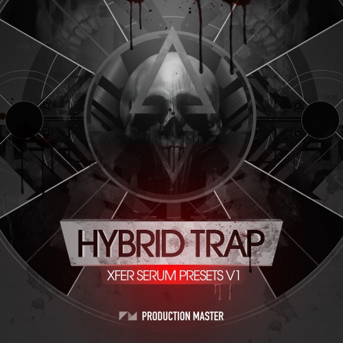 Black Octopus Sound - Production Master Serum Hybrid Trap Presets