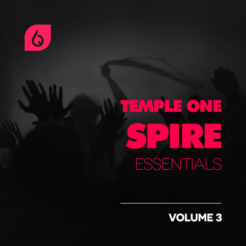 Freshly Squeezed Samples - Temple One Spire Essentials Vol. 3