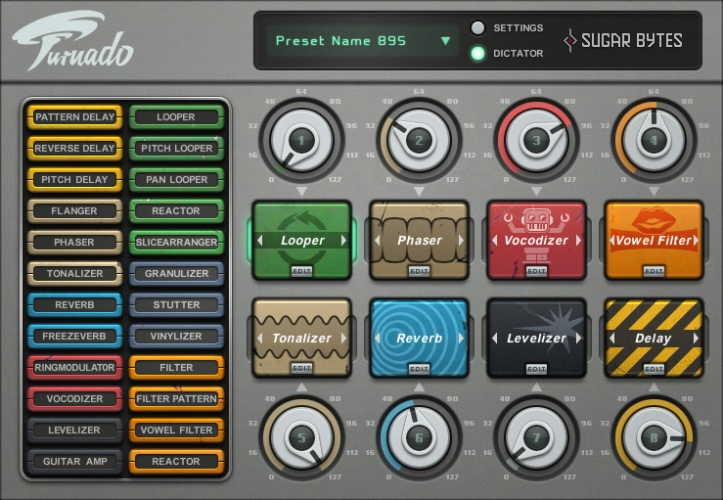 Sugar Bytes Plugins Bundle 2015.01.02 By R2R