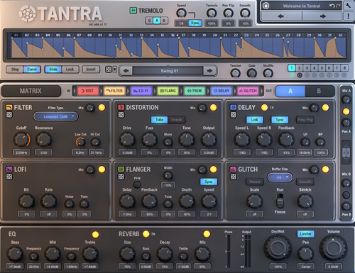 Dmitry Sches Tantra v1.12 x86 x64