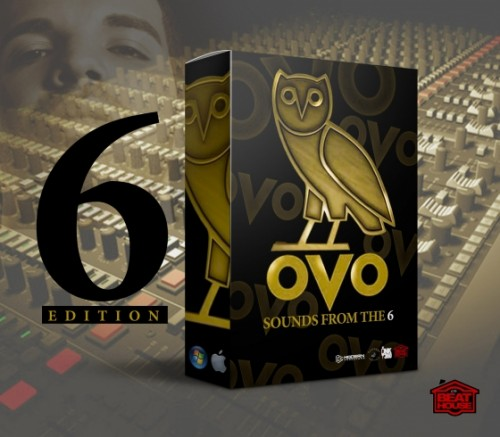 The Beat House - OVO Sounds From The 6